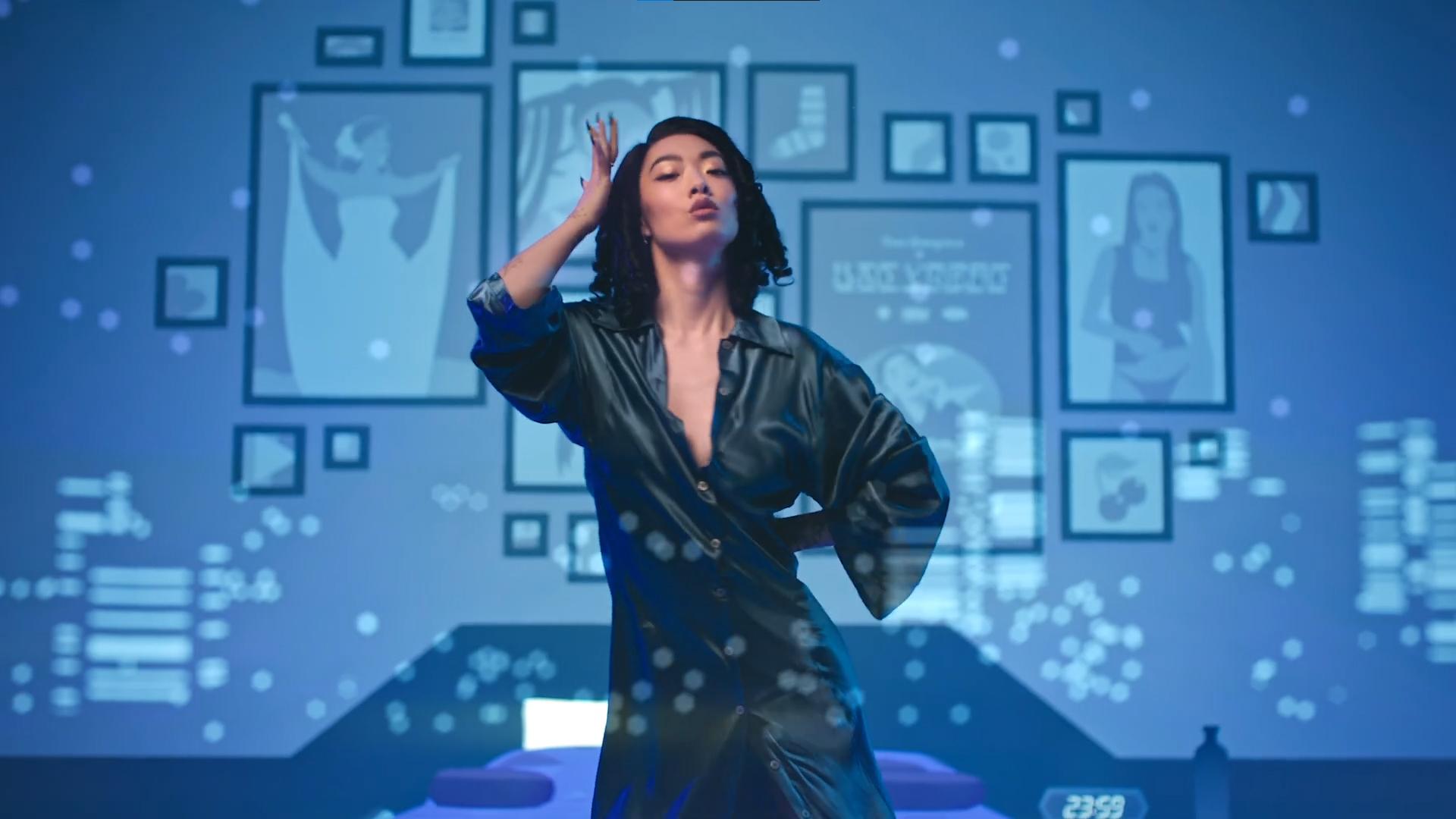 Rina Sawayama Video Still